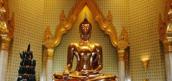 10 trải nghiệm cực hấp dẫn tại Thái Lan (p1)