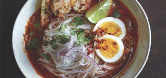 5 món soup được yêu thích của Đông Nam Á