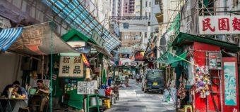10 trải nghiệm thú vị tại Soho – Hong Kong (p1)
