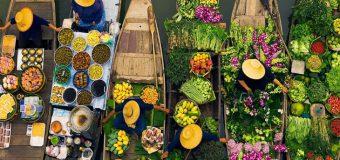 3 khu chợ truyền thống đáng để bạn khám phá khi tới Bangkok
