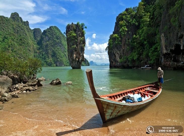 10 trải nghiệm cực hấp dẫn tại Thái Lan (p2)