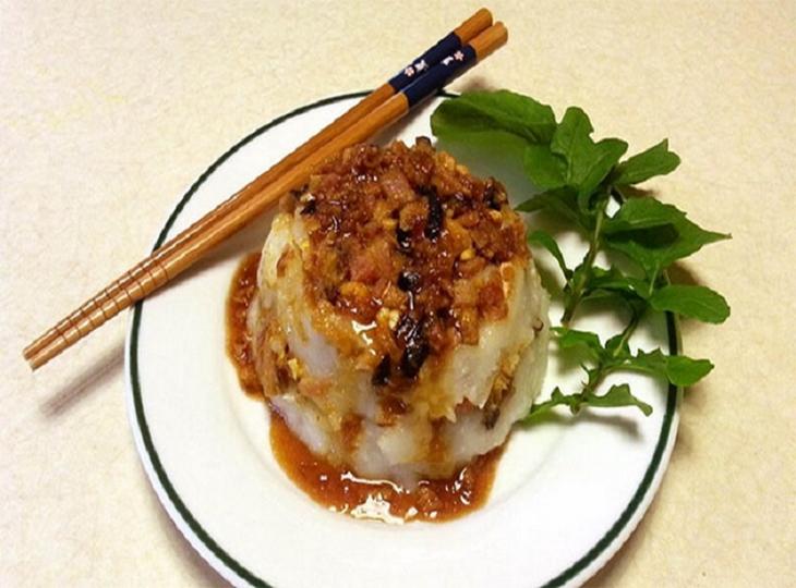 Khám phá ẩm thực Đài Nam với 8 món ngon hấp dẫn (p1)