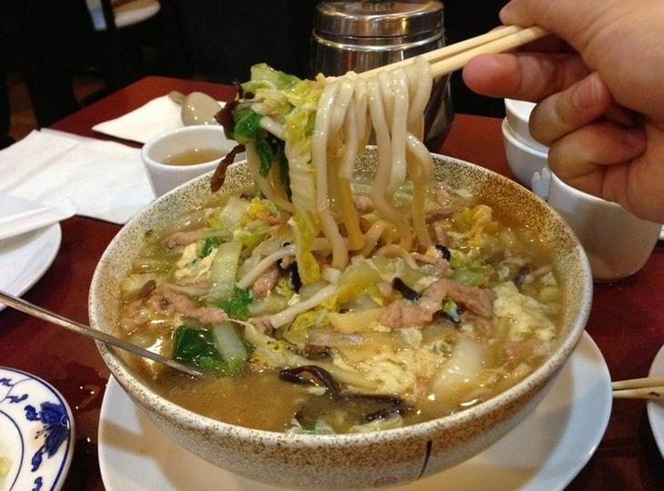 Khám phá ẩm thực Đài Nam với 8 món ngon hấp dẫn (p2)