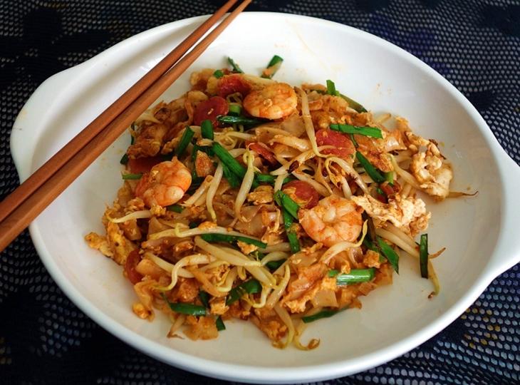 5 khu ẩm thực nổi tiếng tại Kuala Lumpur, Malaysia