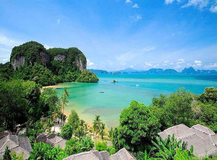 Bật mí 4 bãi biển đẹp của đảo Phuket, Thái Lan