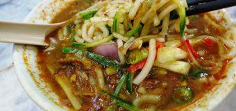 Assam Laska – món ăn bình dân của Malaysia nổi tiếng toàn Thế Giới