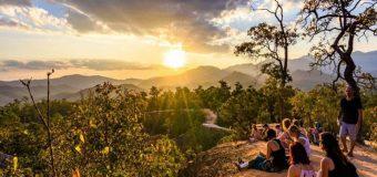 Pai – thiên đường mùa hè du khách không qua khi tới Thái Lan