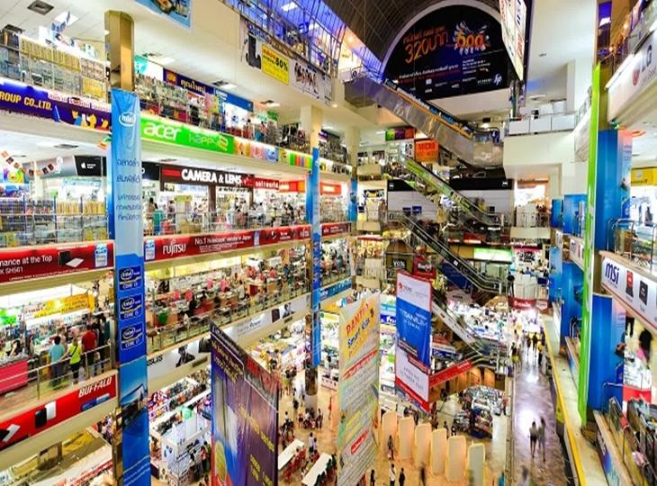 Kinh nghiệm mua sắm tại Thái Lan dành cho khách du lịch