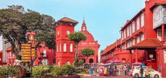 Melaka – bảo tàng khổng lồ của đất nước Malaysia