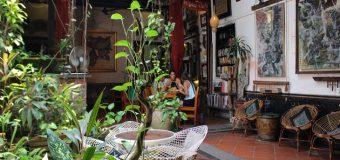 Check in 5 quán cafe đẹp và ấn tượng tại Melaka, Malaysia