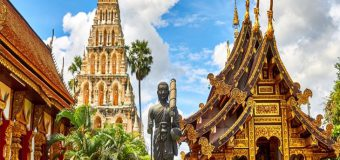 Du khách sẽ phải đóng thuế khi mang hàng giá trị vào Thái Lan