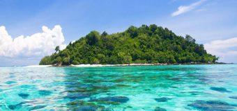 Những điểm du lịch tại Malaysia thích hợp với các cặp đôi (p2)