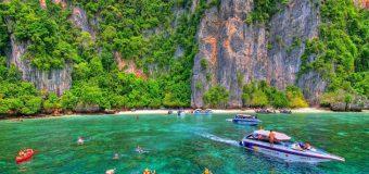 Phuket – điểm đến du lịch tốt nhất Thế Giới