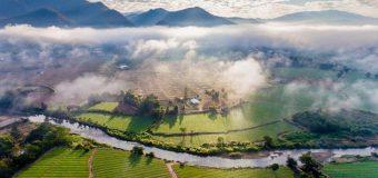Khám phá những ngôi làng nhỏ xinh đẹp của Thái Lan (p2)