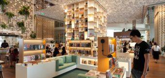 Check in quán cafe Open House thú vị tại Thái Lan