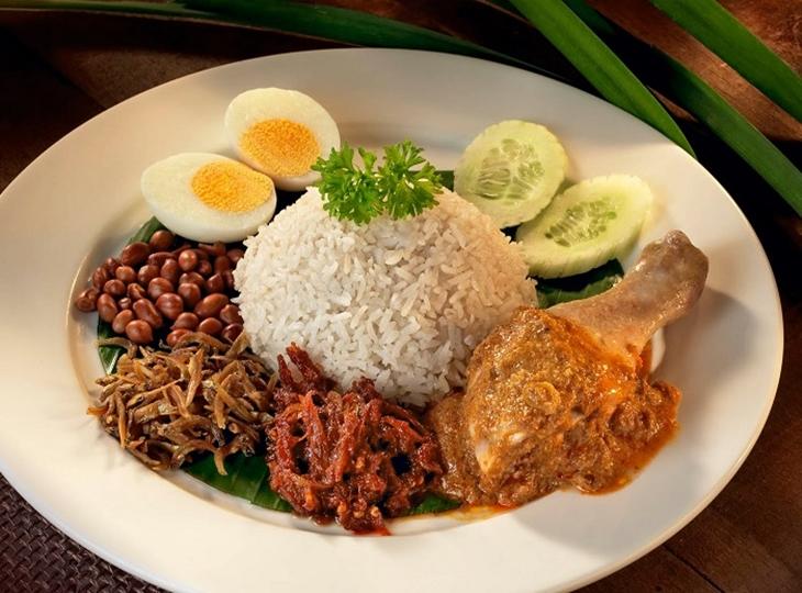 4 món cơm cực ngon của Singapore du khách nên thử