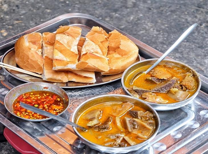 Những món ăn ngon của người Hoa tại Việt Nam