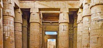 Ghé thăm đền Karnak – bảo tàng ngoài trời lớn nhất Thế Giới