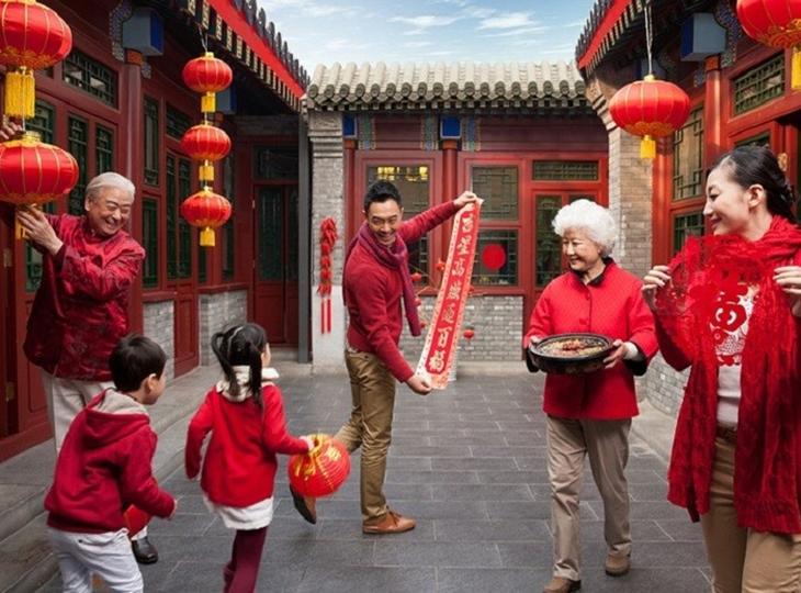 6 điều du khách cần chú ý khi đón Tết Nguyên Đán tại Trung Quốc