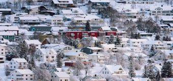 6 thành phố có mùa đông cổ tích thu hút du khách