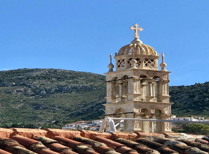 10 trải nghiệm du lịch hấp dẫn tại đảo ngọc Hydra, Hy Lạp (p1)