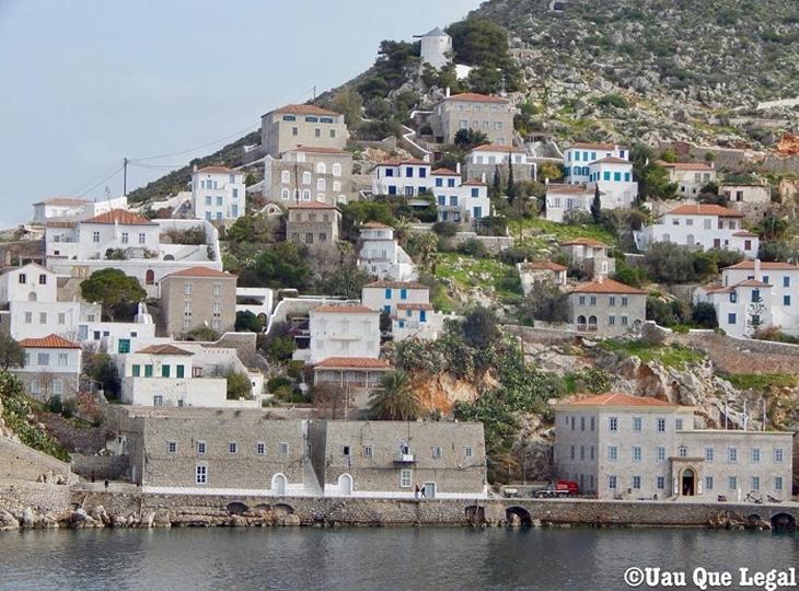 10 trải nghiệm du lịch hấp dẫn tại đảo ngọc Hydra, Hy Lạp (p2)