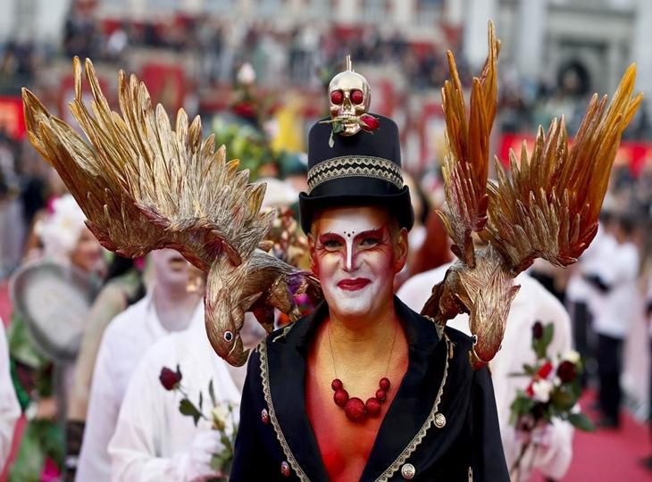 Khám phá những lễ hội đặc sắc của nước Áo